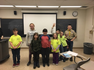 Kutztown Scout Troop 101